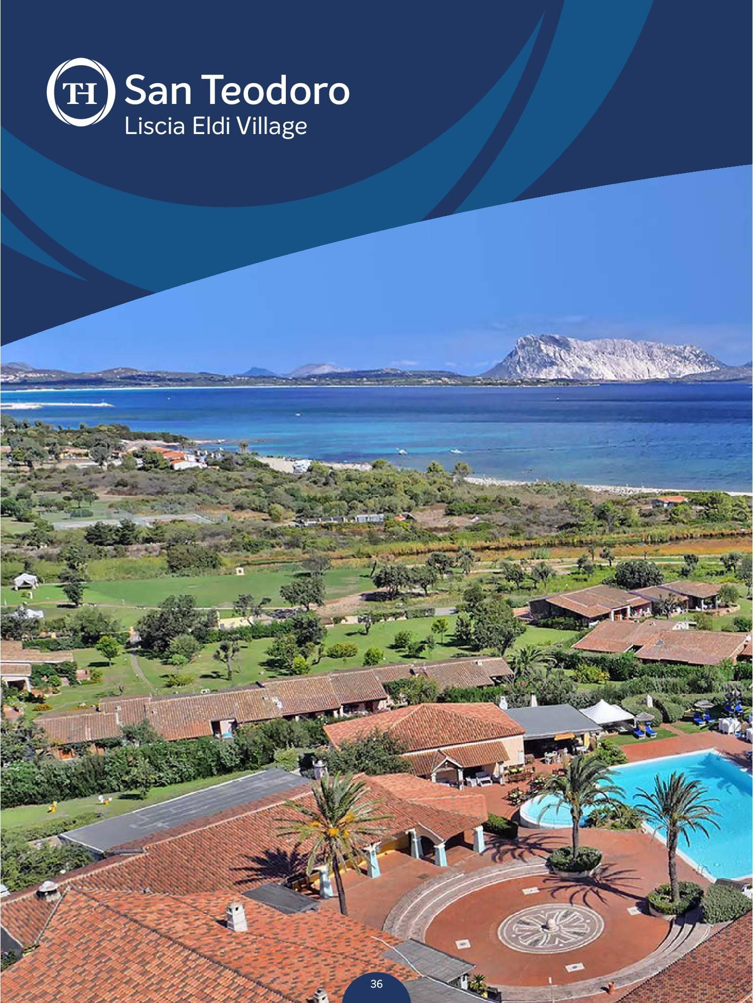 Nuovo catalogo estate TH Resorts Thresorts catalogo sfogliabile interattivo